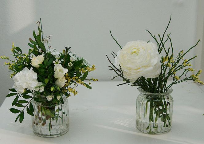 flower decoration vienna