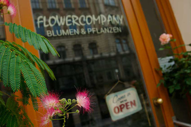flower shop Vienna Austria