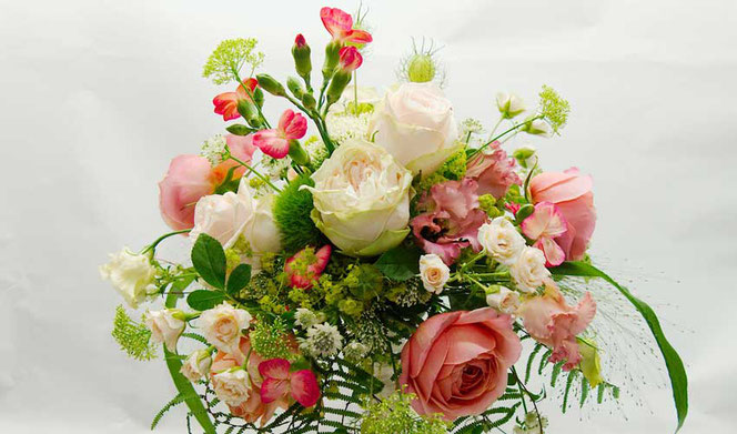 Flower delivery and wedding bouquets in Vienna, Austria