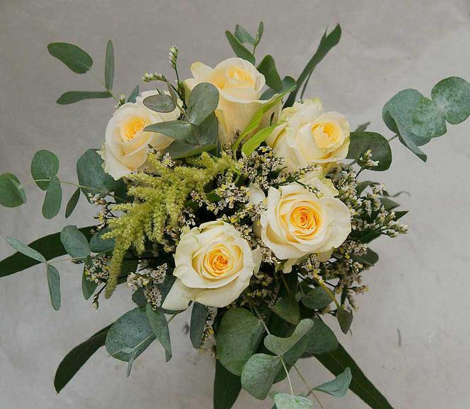 Brautstrauß Wurfstrauß bestellen in Wien
