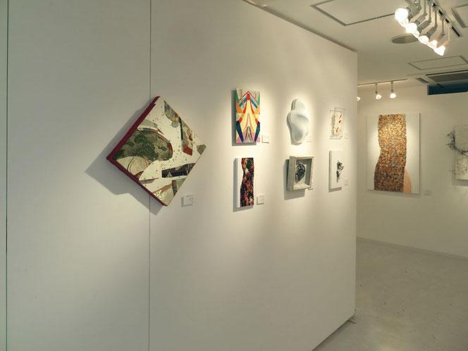 ギャラリー展示風景 2