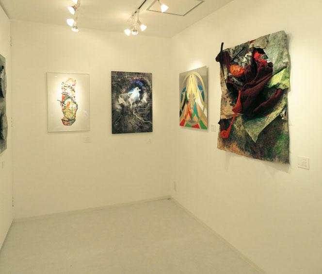 ギャラリー展示風景 4