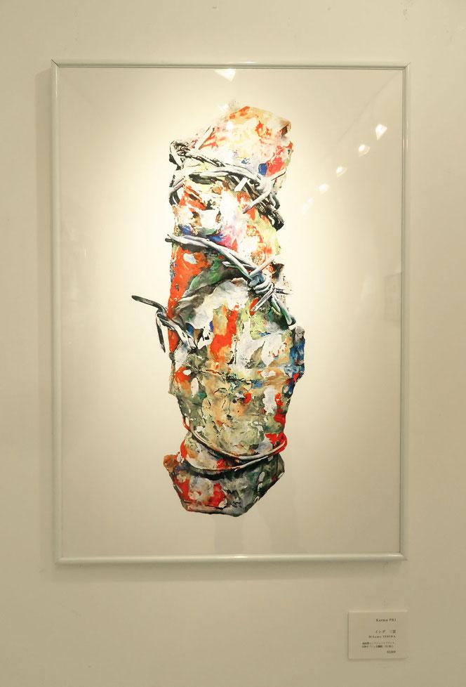 ギャラリー展示風景 5