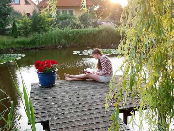Feldberger Seenlandschaft, Schwalbennest, Neugarten, Feldberg, Mecklenburg-Vorpommern,  Urlaub mit Kindern, individuell reisen, Familienurlaub