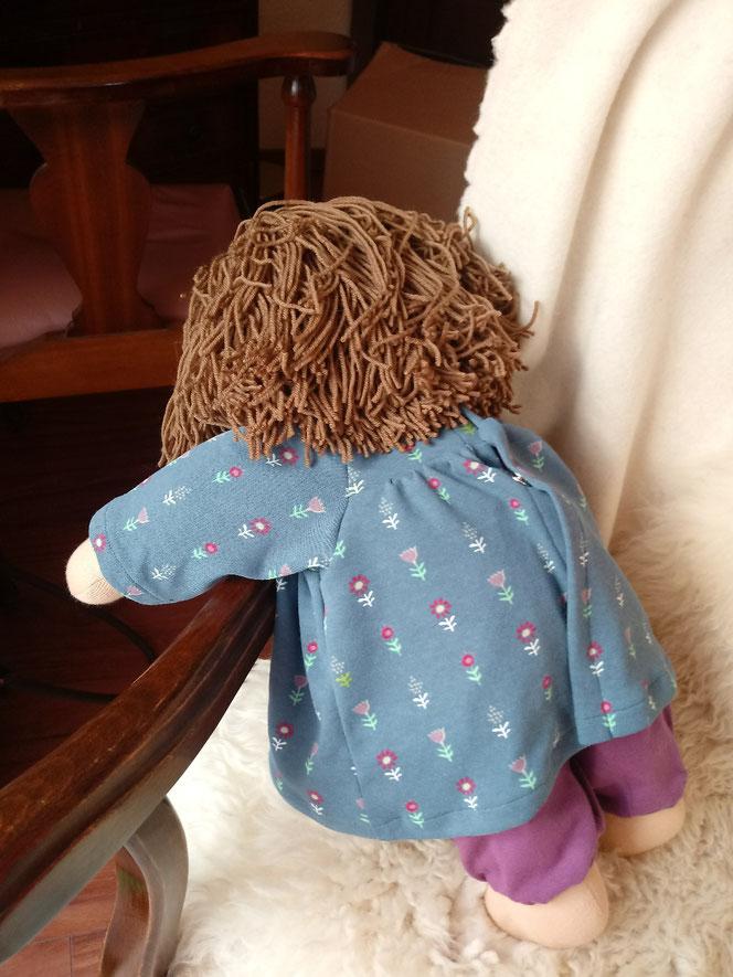 Puppenzwillinge, Zwillingspuppen, Bio-Stoffpuppe, Waldorfart, handgemachte Puppe, handgefertigt, Puppenhandwerk, individuelle Puppe passend zum Kind, Wunschpuppe, ökofairliebt, ökologische Kinderpuppen, Naturmaterial, Puppenfreunde, erste Puppe