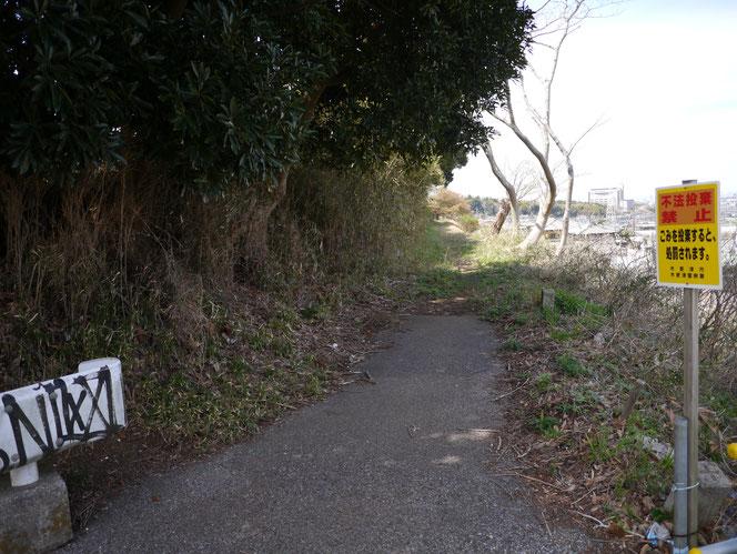 木更津市 鎌倉街道