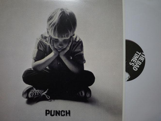 punch ハードコア パンク
