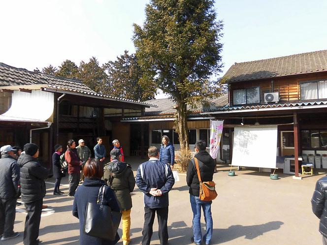 宇都宮 若山農場 竹 タケノコ メンマ
