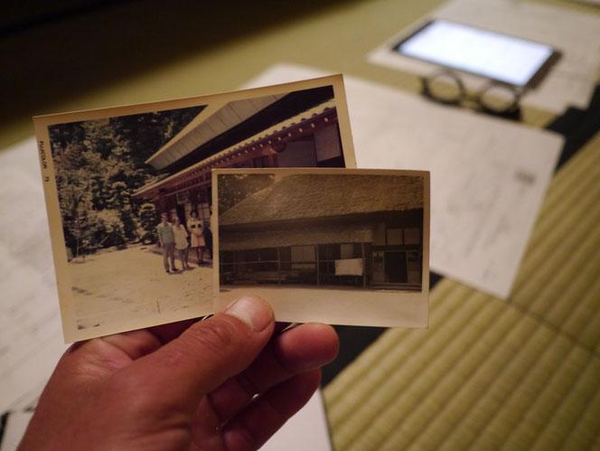 米沢の森 市原 古民家 上総アートミッション イドクボンガ