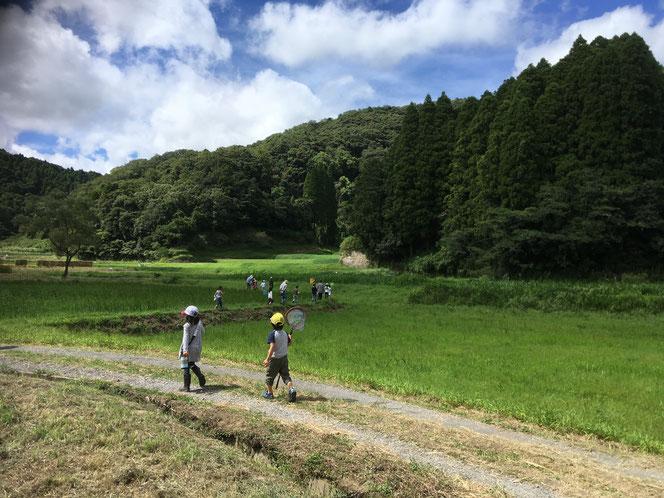 米沢の森 内田未来楽校 co-saten 市原