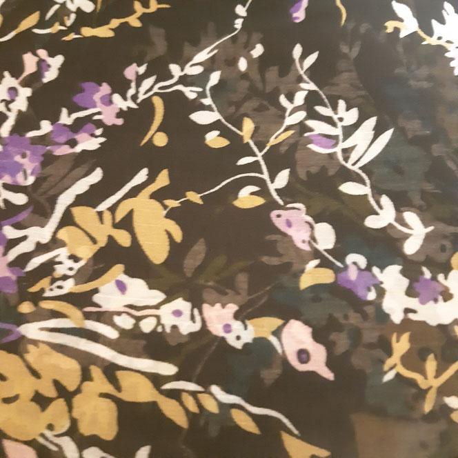 tissu mousseline pour sérigraphie numérique