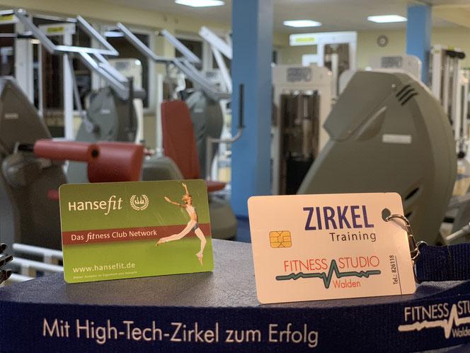 Hansefit Karte.Hansefit Firmenfitness Fitness Studio Walden Dein Leben