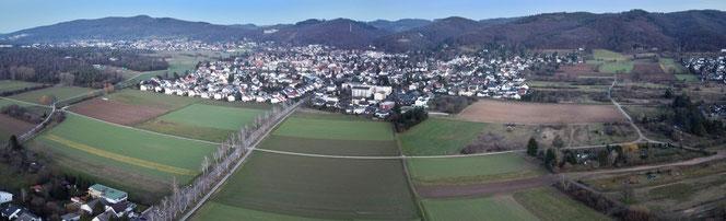 Seeheim-Jugenheim, Darmstadt-Dieburg
