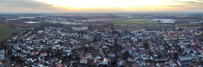 Bickenbach Darmstadt-Dieburg