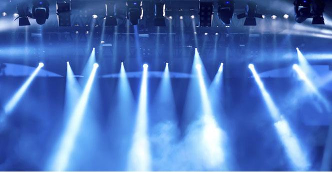 Gas Water Licht : Lichttechnik lichttechnik tontechnik bühnenbau