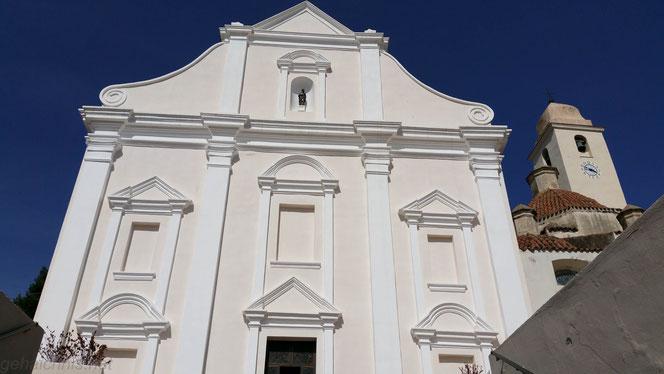 Pfarrkirche San Giacomo