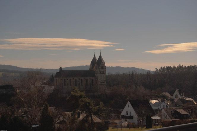 Hunsrückdom, Ravengiersburg
