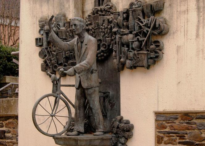 Dr.-Spieß-Brunnen
