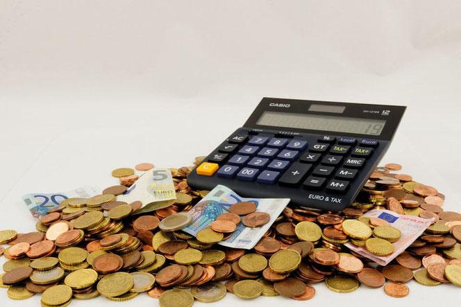 Immobilienkredite umschulden - Foto Pixabay