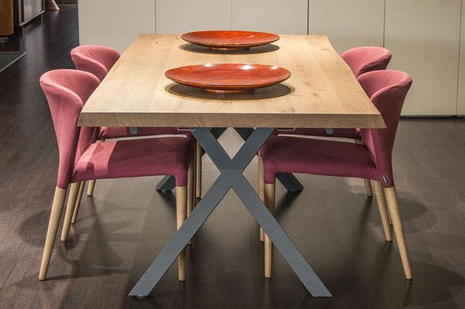 Pflegeleichter Fußboden in der Küche - Hausbau - Blockhaus bauen - Hausplanung - Massivhäuser - Vinylboden Design, Laminat, Linoleum