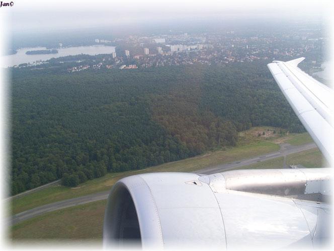 Berlin Tegel - Moskau Vnukovo  12.08.2010 -2