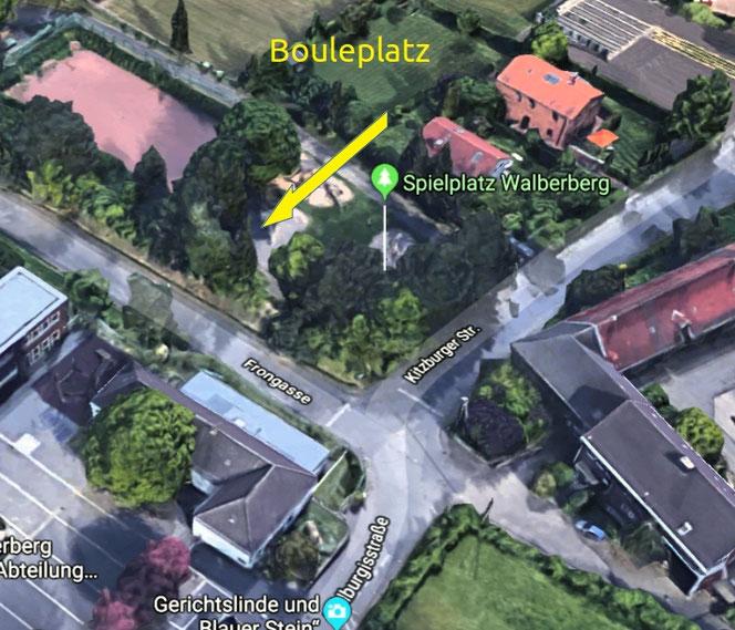 Bild aus Google Map