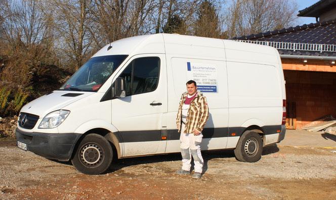 Bauunternehmen Mathias Weymann & Partner GbR