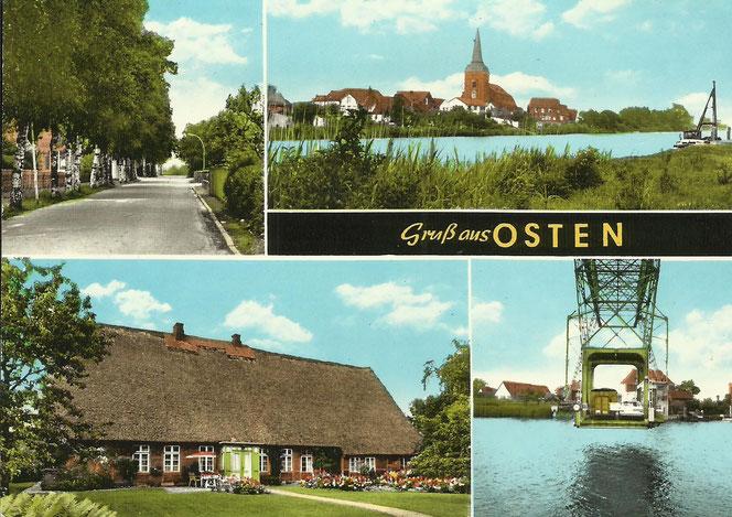 Shop-Angebot: Ansichtskarte - Osten Oste - Endpreis: 9,99 €
