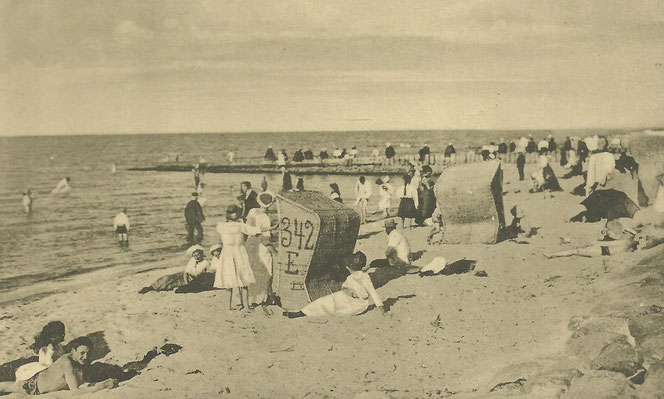 Cuxhaven Strand
