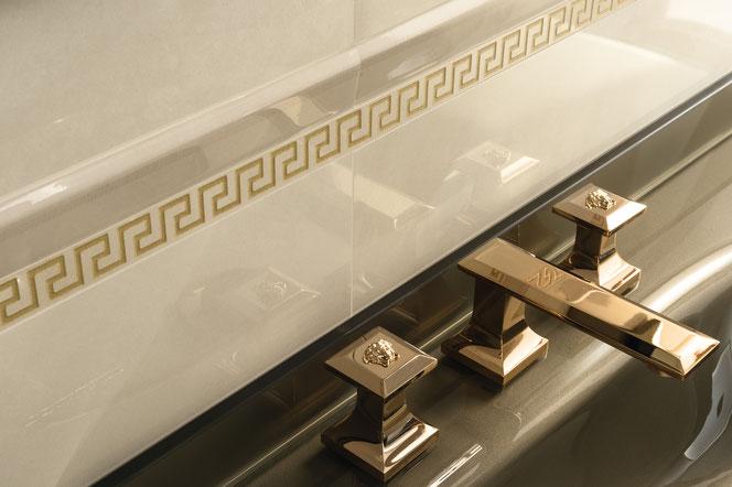 Versace serie marble casaeco pavimenti e rivestimenti in ceramica rubinetterie per bagno - Stock piastrelle versace ...