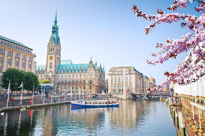 Cảnh đẹp nước Đức