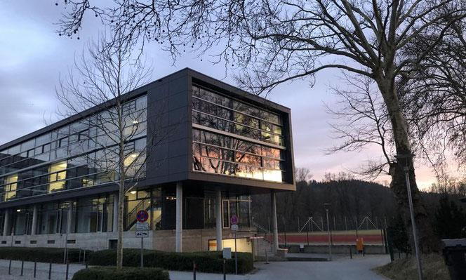 Passau University