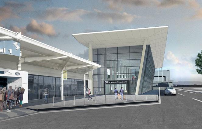 L'Aeroporto di Verona presenta il suo Piano Industriale e ...