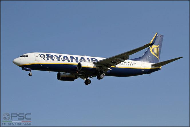 EI-DCR B737-8AS 33811/1613 Ryanair @ Aeroporto di Verona - 2016 © Piti Spotter Club Verona (21.05.2016)