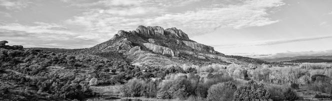 Le Rocher de Roquebrune-sur-Argens