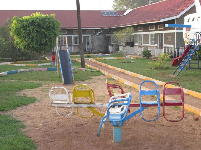 Die Taubblinden-Schule
