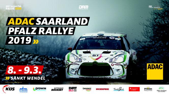 Nacionales de Rallyes Europeos(y no europeos) 2019: Información y novedades - Página 4 Image
