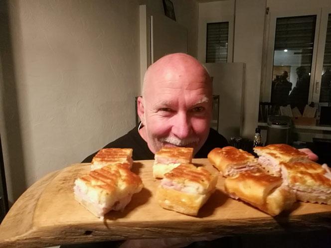 Auf den Winti-by-Food-Trails kommen Sie in den Genuss einzigartiger Spezialitäten