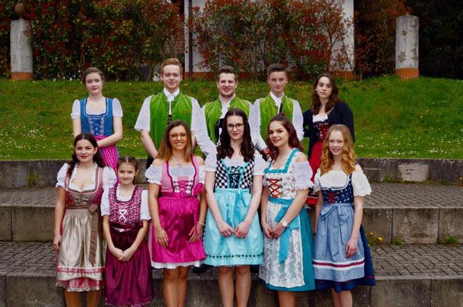 Jugendorchester 2019