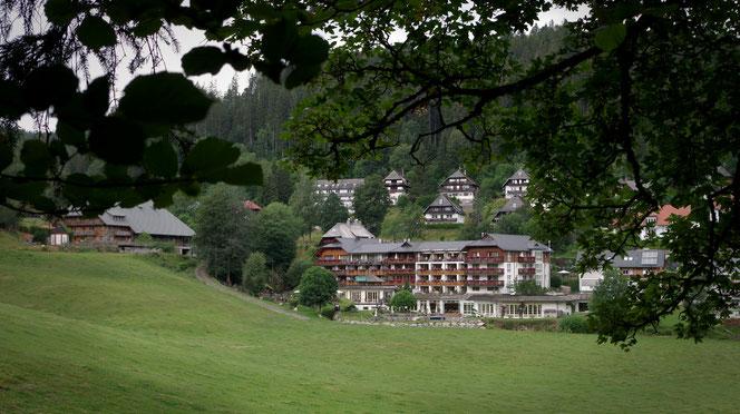 Hotel in Hinterzarten