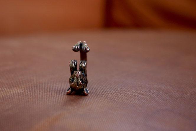 Ring Hamster