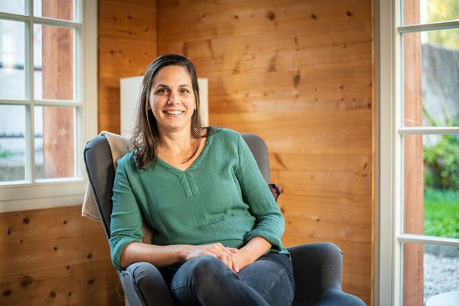 Tamara Dold, Psychotherapeutin, Psychotherapie