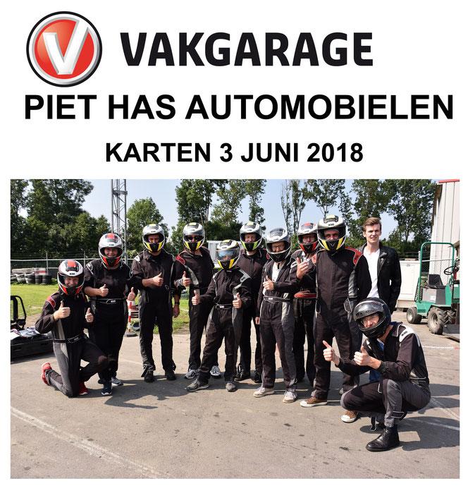 Piet Has Automobielen