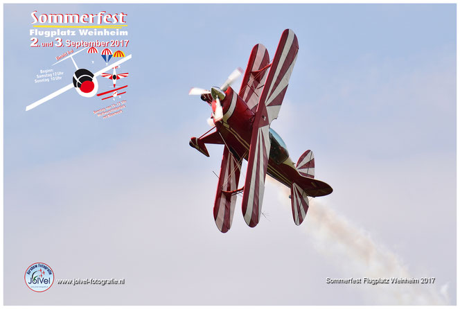 Summerfest Flugplatz Weinheim