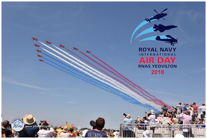 Air Day Yeovilton RNAS
