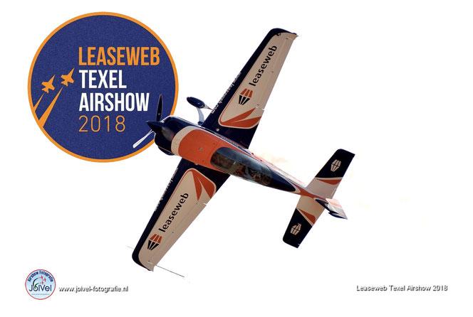 Leaseweb Texel Airshow