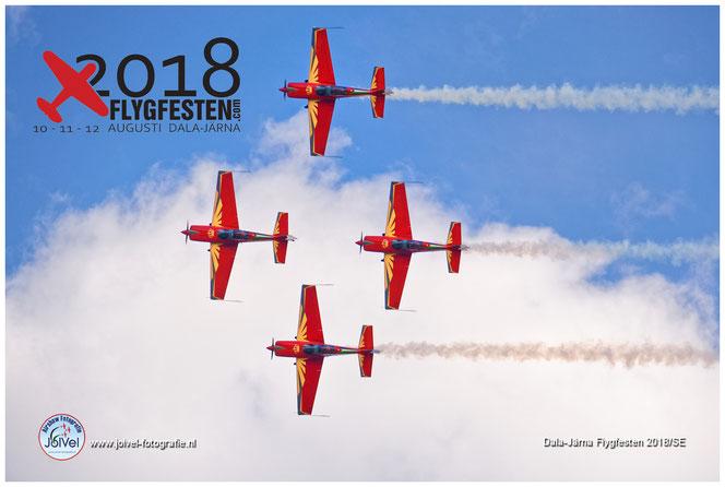 Dala Järna Flygfesten