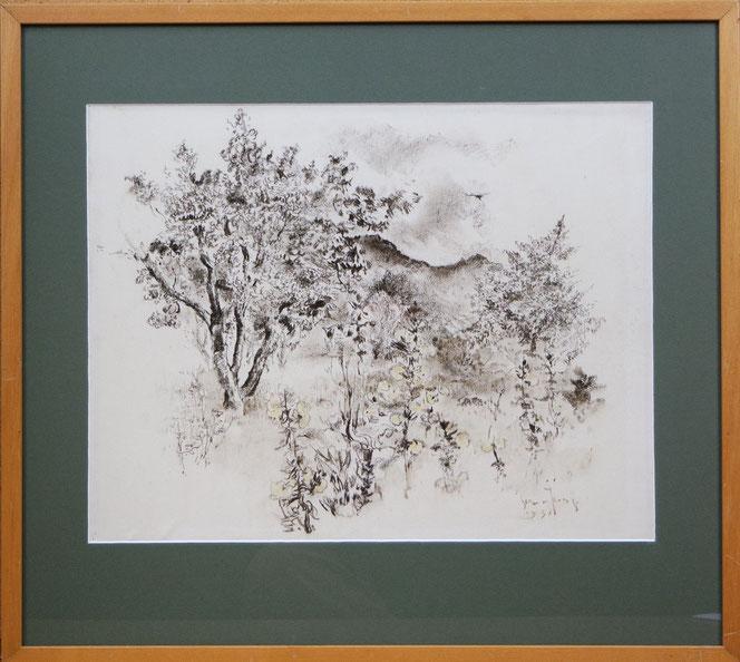 te_koop_aangeboden_een_kunstwerk_van_germ_de_jong_1886-1967_de_bergense_school