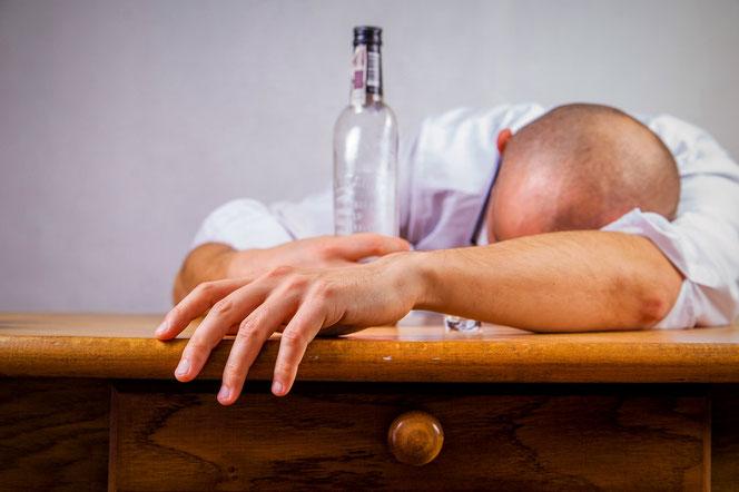 Кто зарабатывает на алкоголе