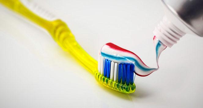 Вредные компоненты зубных паст